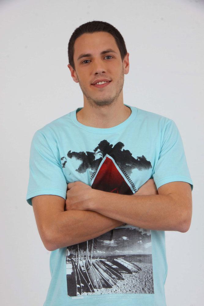 Ezequiel Tramannoni GH2012
