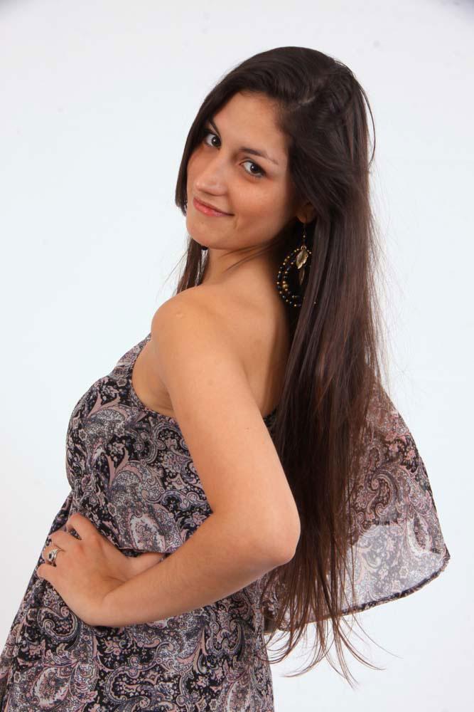Fernanda Pacheco GH2012