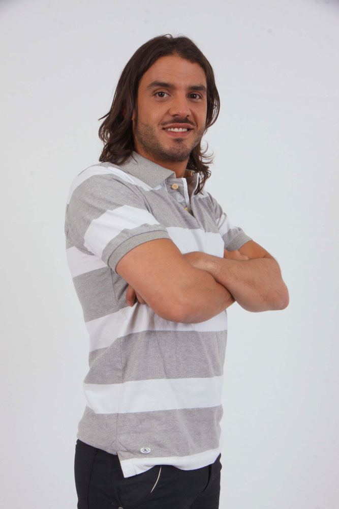 Juan Manuel Prieto GH2012