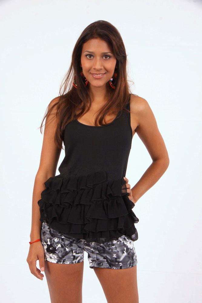 Mariana Salces GH2012