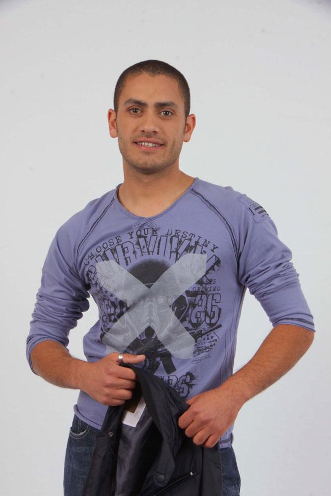 Mario Fredes GH2012