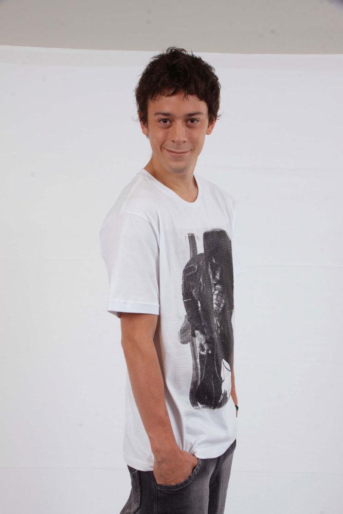 Nazareno Bellini  GH2012