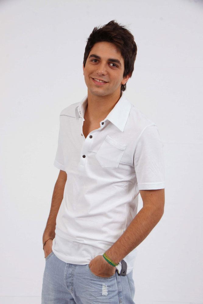 Rodrigo Fernandez GH2012