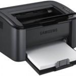 Resetear Impresora Samsung ML-1860 y ML-1865