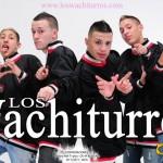 los wachiturros 8