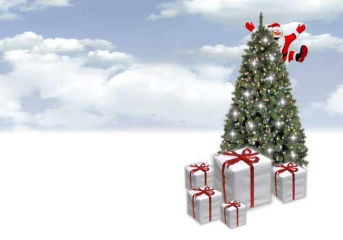 Tarjetas De Navidad Para Imprimir Universo Guia