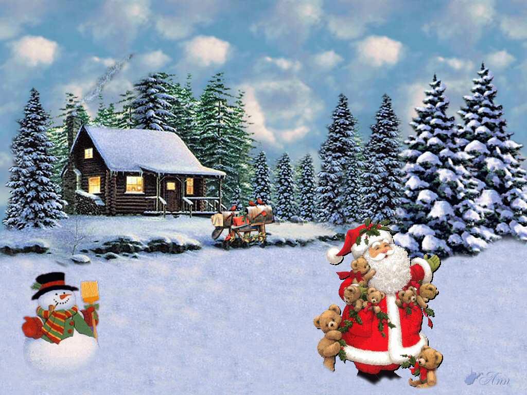 Wallpaper navidad 2 universo guia - Arboles de navidad bonitos ...