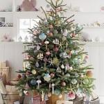 Diseños para decorar el arbolito de navidad