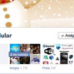 Cómo eliminar amigos en nuevo perfil Facebook