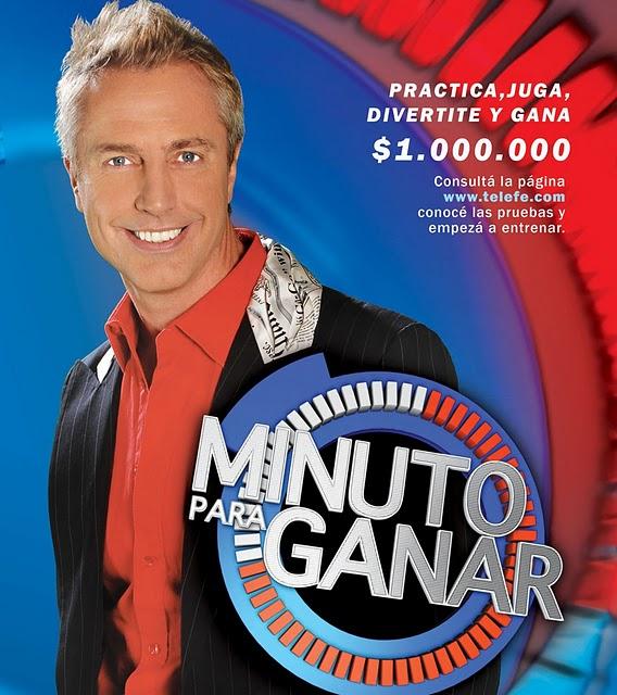 Todos Los Juegos De Minuto Para Ganar Argentina