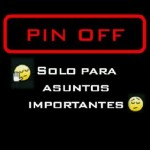 pin blackberry11