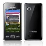 Descargar Temas para Samsung Star S5260