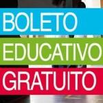 boletoeducativogratuito.cba.gov.ar: Boleto Educativo Gratuito