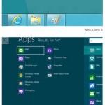 Start8: Habilitar botón de inicio en Windows 8 Preview