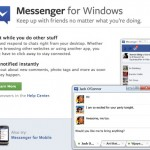 Descargar Chat Facebook Messenger para Windows