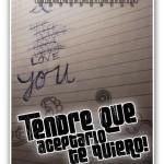 imagenes de amor: Te Quiero
