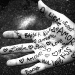 imagenes de amor mano escrita