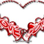 imagenes de amor corazon love