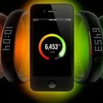Pulsera Nike Fuel Band, que es y cómo funciona