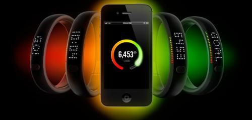 Observación Etapa personalidad  Pulsera Nike Fuel Band, que es y cómo funciona | Universo Guia