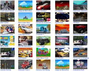 Juegos de carros - Gratis juegos de carros y motos