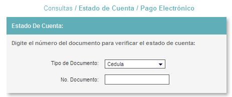 Consulta De Procesos En La Fiscalia Por Cedula | Autos Post