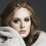 Foto cantante Adele