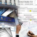 Aumento del Monotributo 2012 desde Julio
