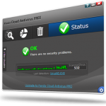 Descargar Antivirus que consuma pocos recursos y RAM