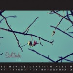 Calendarios del Mes Mayo 2012