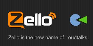 Zello-gratis