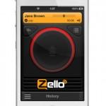 Como usar Zello en el celular