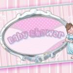 Descargar Tarjetas de invitación para Baby Shower