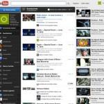 Activar la nueva interfaz de Youtube