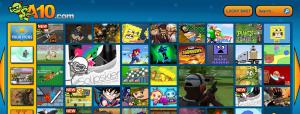 a10.com juegos Flash
