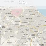 Consultar Mapas Guias YPF desde internet