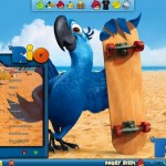Descargar Tema de Angry Birds para Windows 7