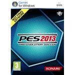 Características y requerimientos PES 2013 para PC