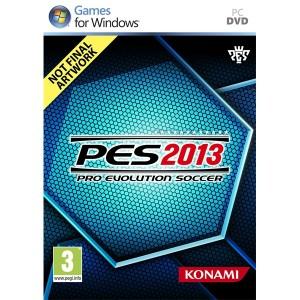 PES 2013 para PC: requerimientos y caracteristicas
