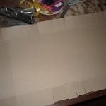 Como hacer una piñata de cartón y papel