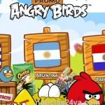 Promo Angry birds de Lay's, canjear Codigos