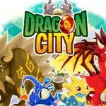 Combinación de dragones en Dragon City