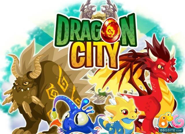 dragon city  Universo Guia