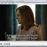 Como mirar películas y series con subtítulos