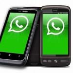 Borrar conversaciones e historial de whatsapp