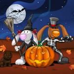 imagen de Feliz Halloween