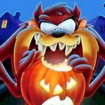 halloween tazmania