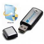 Instalar Windows 8 desde memoria USB