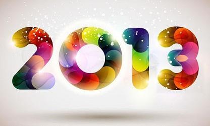 Mensajes frases Año Nuevo 2013