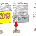 fotos año nuevo 2013